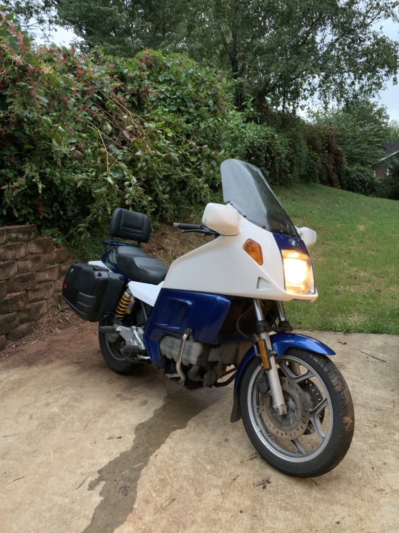 1985 K100 for sale 0f7ce610