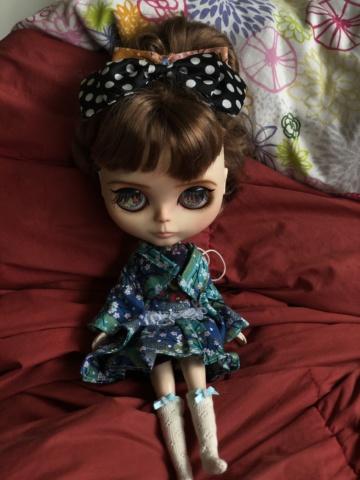 [vente]grosse baissePullip, taeyang, Blythe,Fc yamyam doll  362ac710
