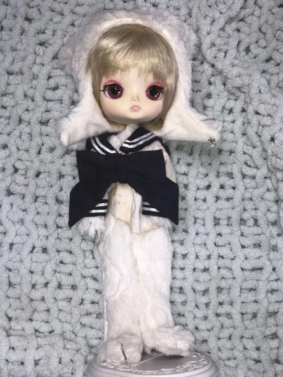 [vente]grosse baisse!! Pullip,taeyang,Blythe,Fc yamyam doll  66ab3910
