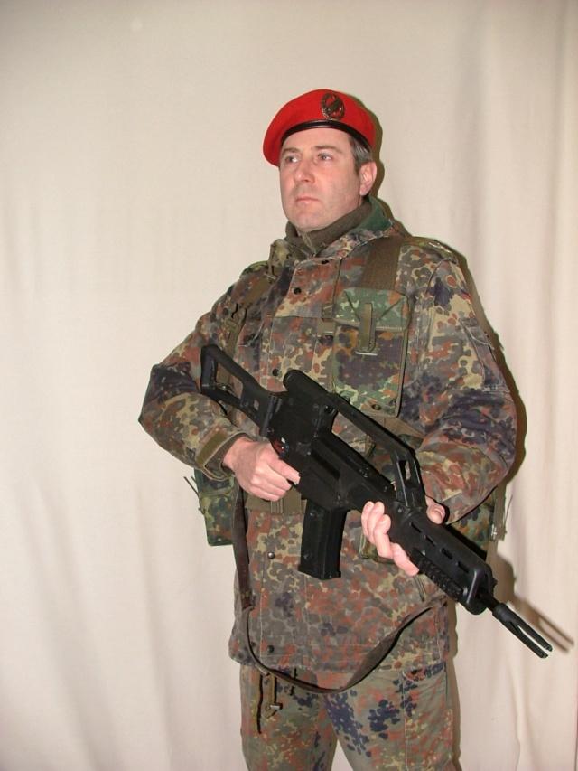 Geardos US française  Bundeswehr Residant Evil  Nouvel10