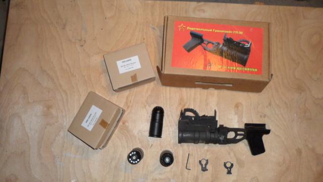 AK Cyma Roumaine / Lance grenade AK Sam_3019