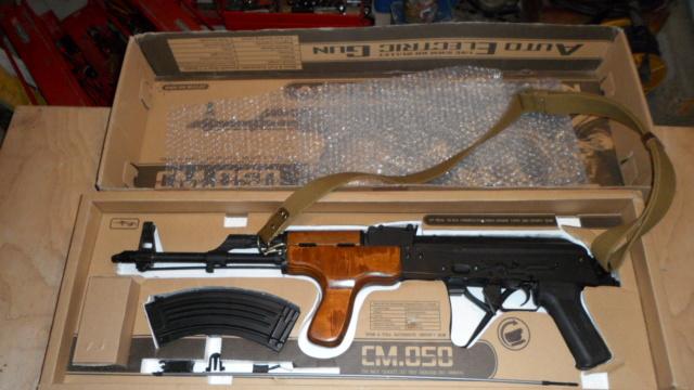 AK Cyma Roumaine / Lance grenade AK Sam_3025