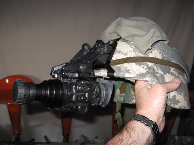 Geardos US française  Bundeswehr Residant Evil  Vente_13
