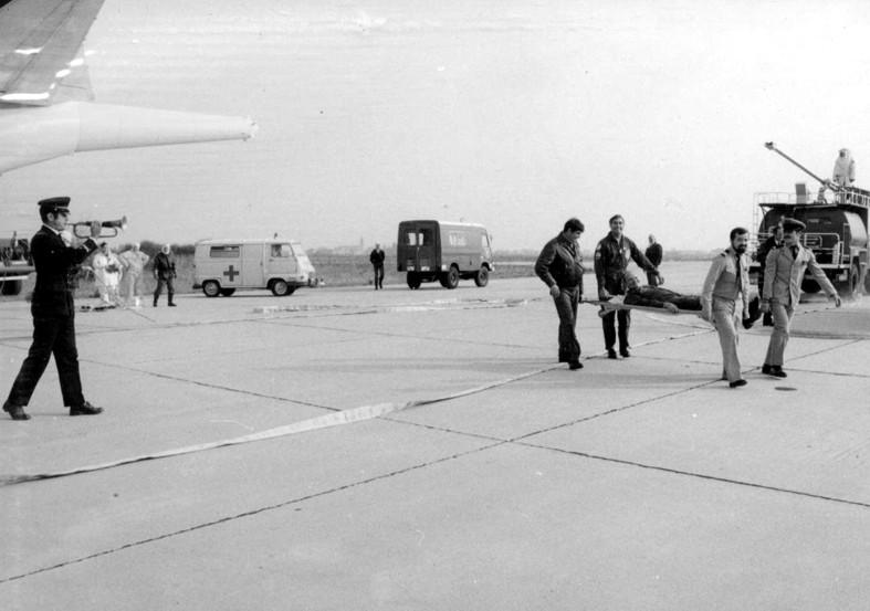 [Les anciens avions de l'aéro] Le Bréguet Atlantic (BR 1150) - Page 6 1979_010