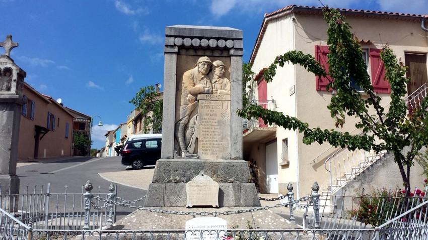 [Histoires et Histoire] Monuments aux morts originaux Français Tome 2 - Page 11 20190510