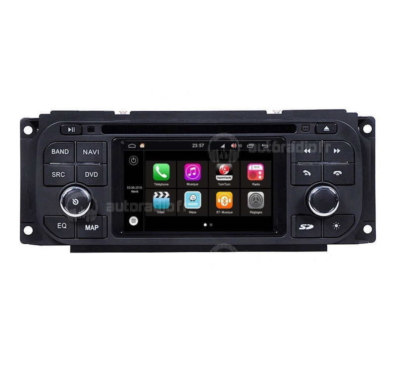 Jeep Liberty V6 Phase 1 Autora10