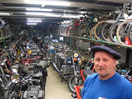 Les plus beaux garages 08463510