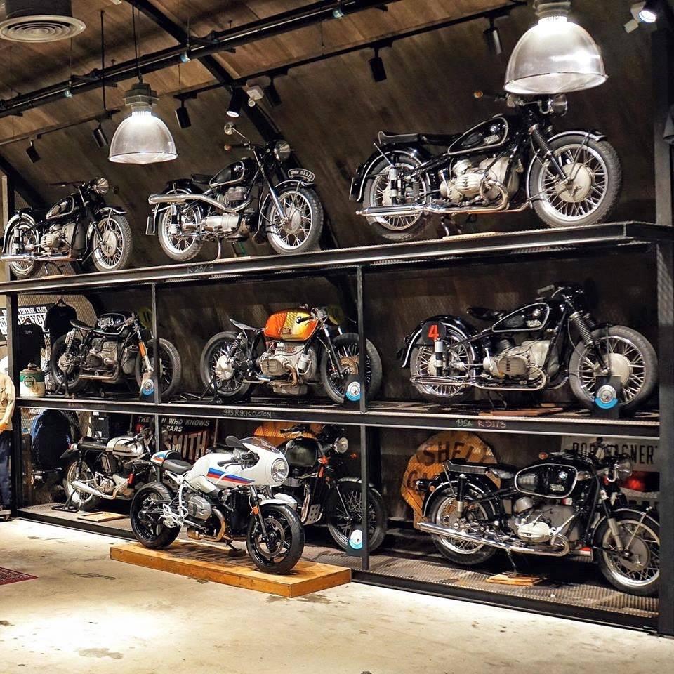 Les plus beaux garages 9208f610