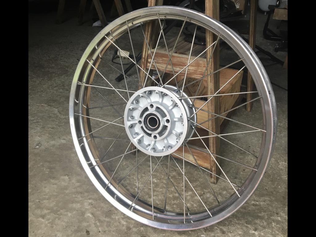 Voilage roue avant R 100 gs... A0fc5510