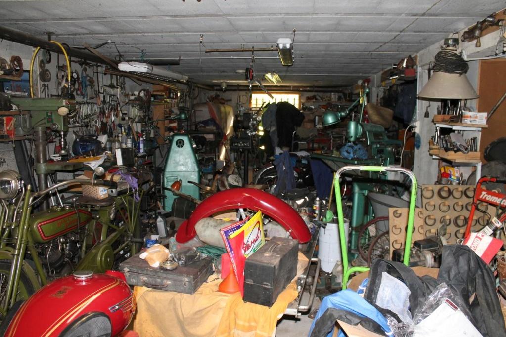 Les plus beaux garages C1ba7e10