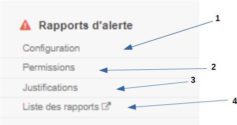 """Partie 2 Découverte d'un forum le P.A Onglet """"Général"""" P10_ra10"""
