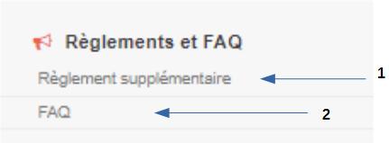 """Partie 2 Découverte d'un forum le P.A Onglet """"Général"""" P11_rz10"""