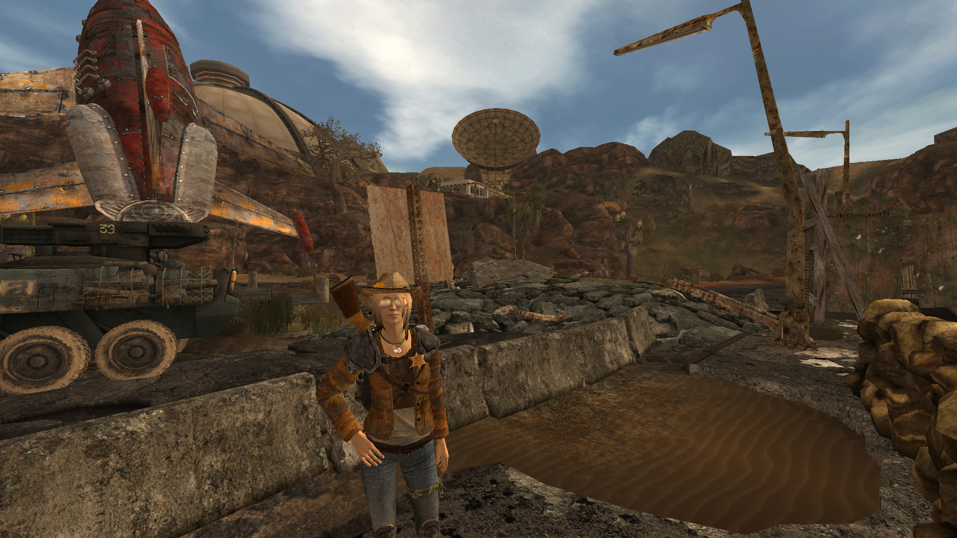 Fallout Screenshots XIV - Page 28 01_van10