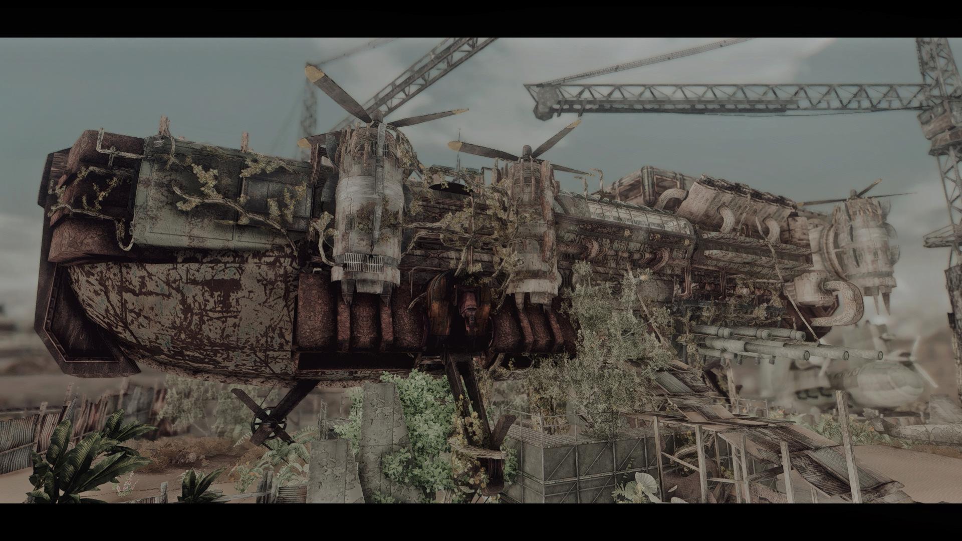 Fallout Screenshots XIV - Page 23 0314