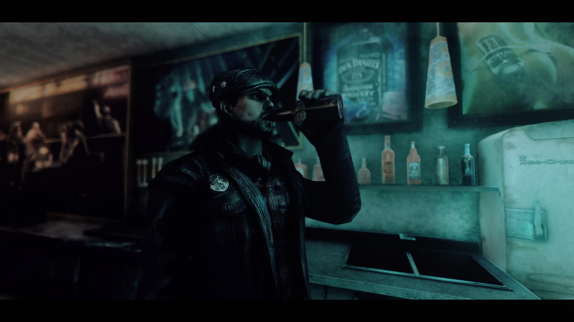 Fallout Screenshots XIV - Page 23 0315