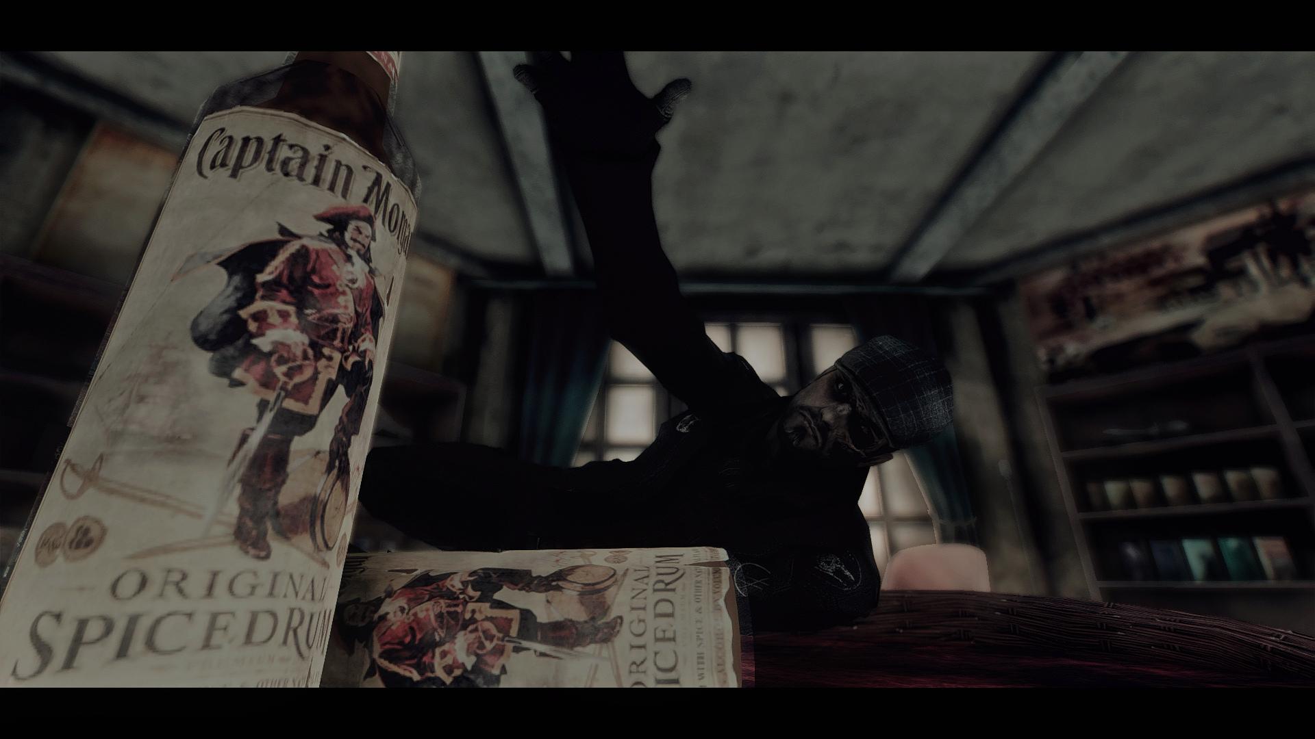 Fallout Screenshots XIV - Page 23 0711
