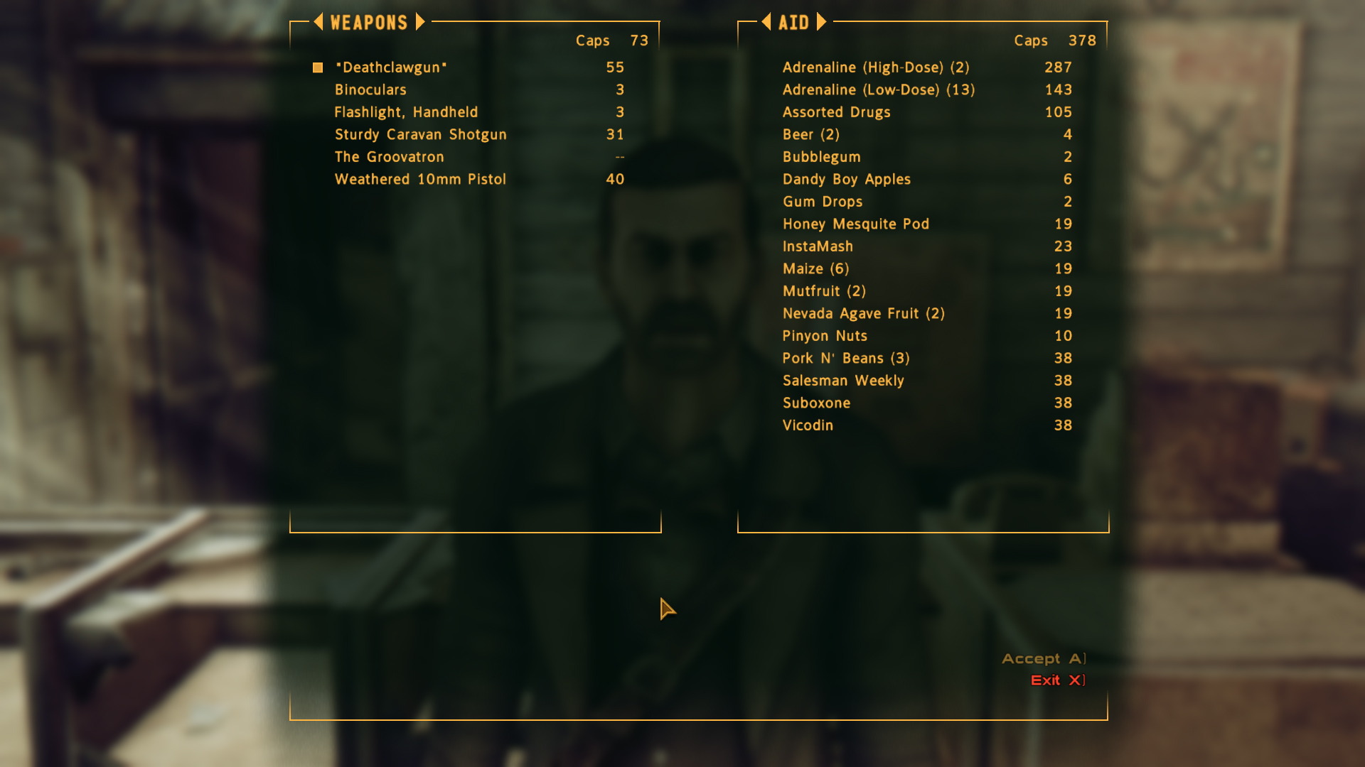 New Vegas New Year - 2019 Community Playthrough - Page 4 Enb_2024