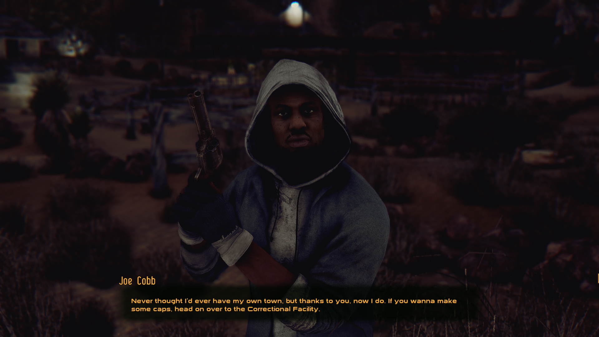 New Vegas New Year - 2019 Community Playthrough - Page 5 Enb_2036