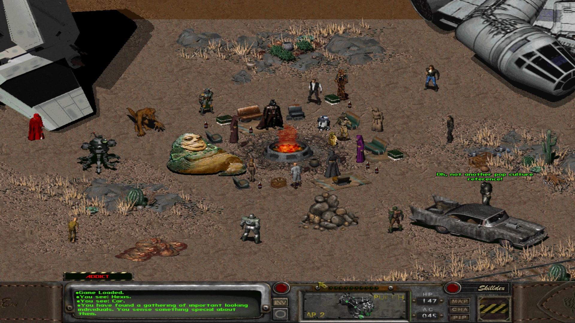 Fallout Screenshots XIII - Page 7 F2_spe10