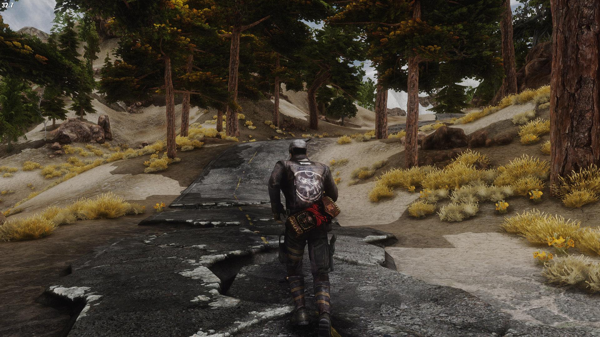 Fallout Screenshots XIV - Page 20 Fallou47