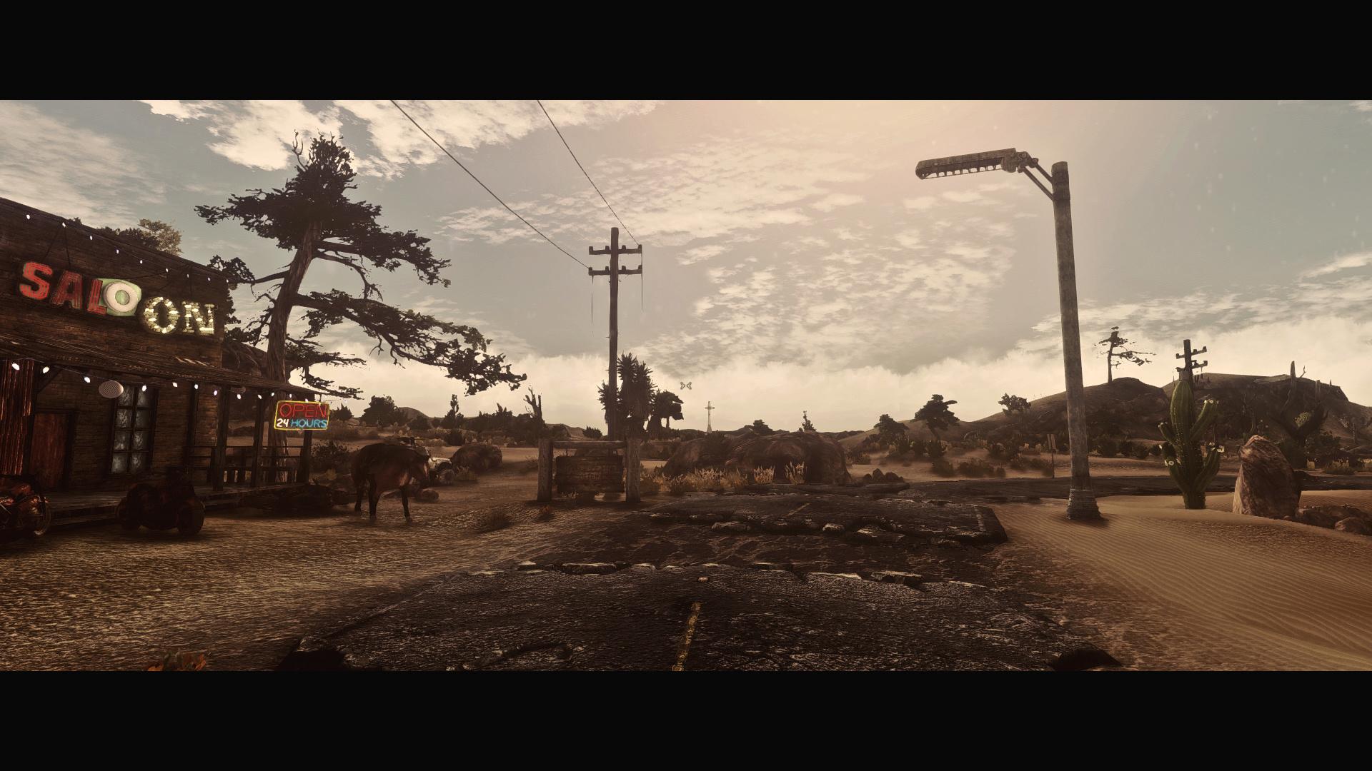Fallout Screenshots XIV - Page 22 Fallou55