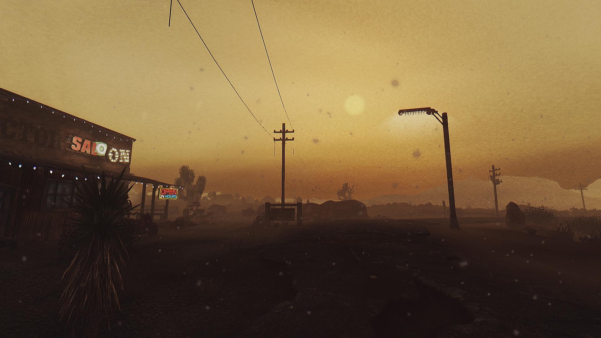 Fallout Screenshots XIV - Page 2 No_man10