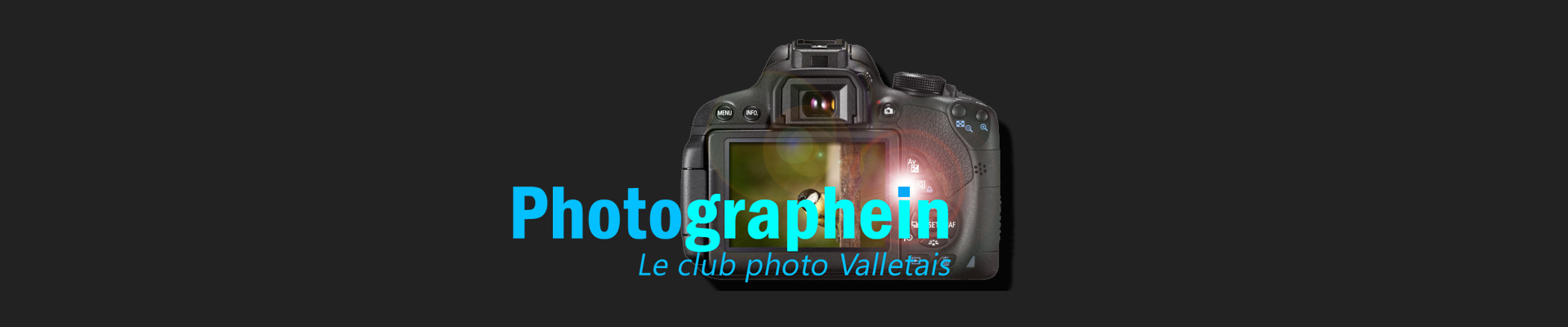 Photographein le club photo en ligne Bandea28