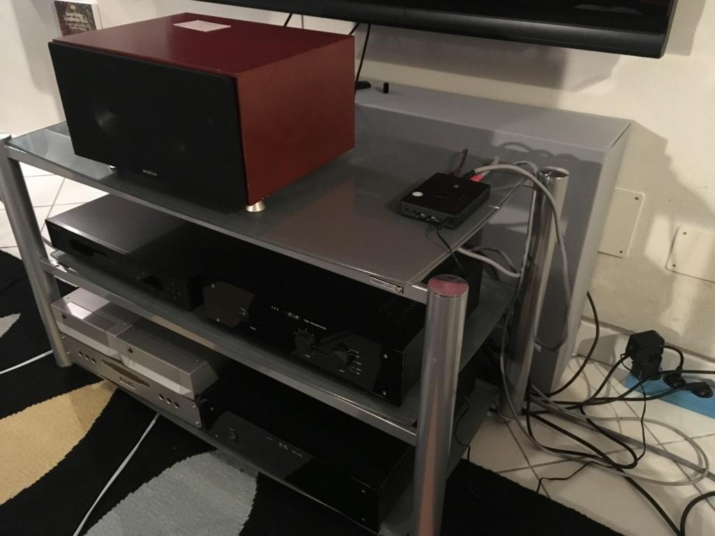La configurazione definitiva Afae0f10