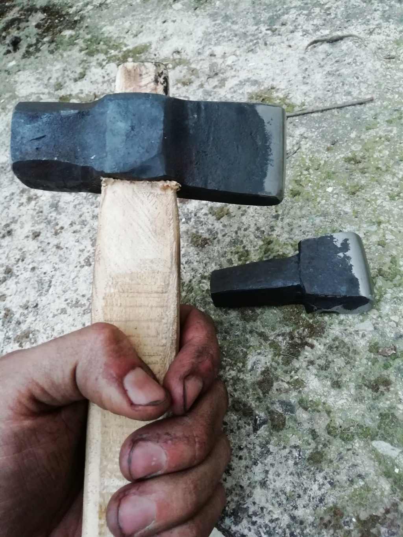 Mis herramientas de herrería Img_2040