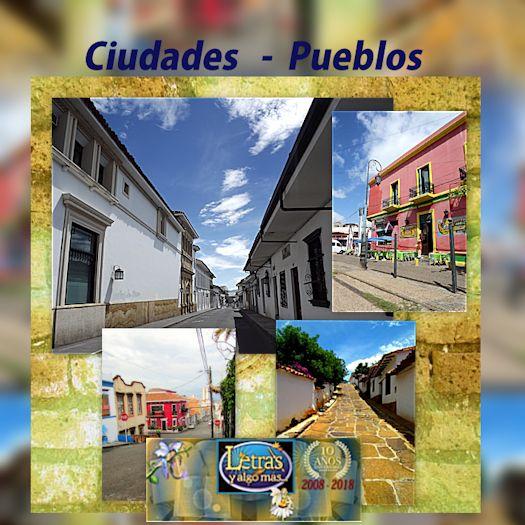 1. PUEBLOS Y CIUDADES - MES JULIO  Ciudad10