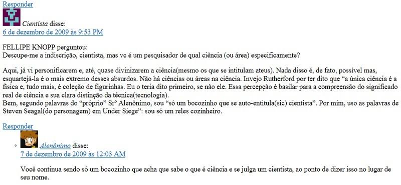 cientista DESMASCARADO!!!!!! Comuni11
