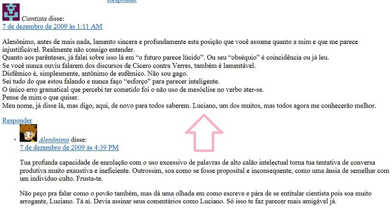 cientista DESMASCARADO!!!!!! Comuni12