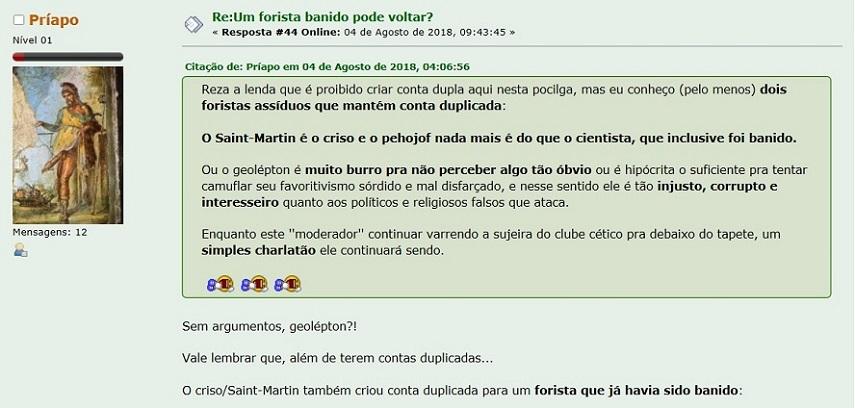 Show de BURRICES do Clube Cético - Página 20 Denunc12