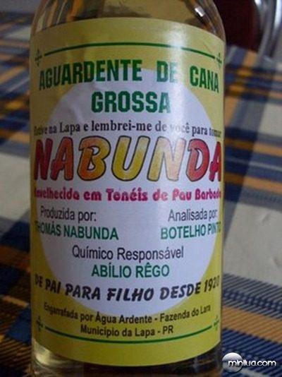 Show de BURRICES do Clube Cético - Página 21 Nabund10