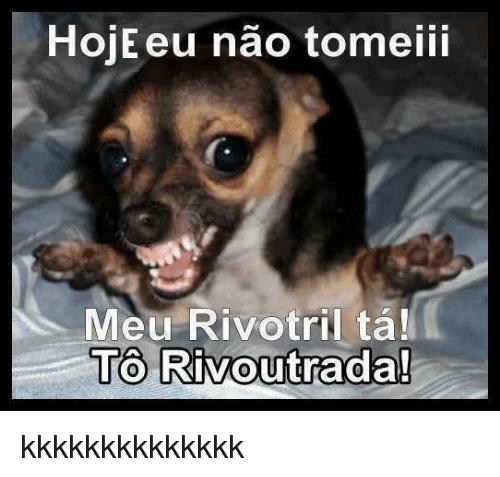 Show de BURRICES do Clube Cético - Página 21 Rivotr10
