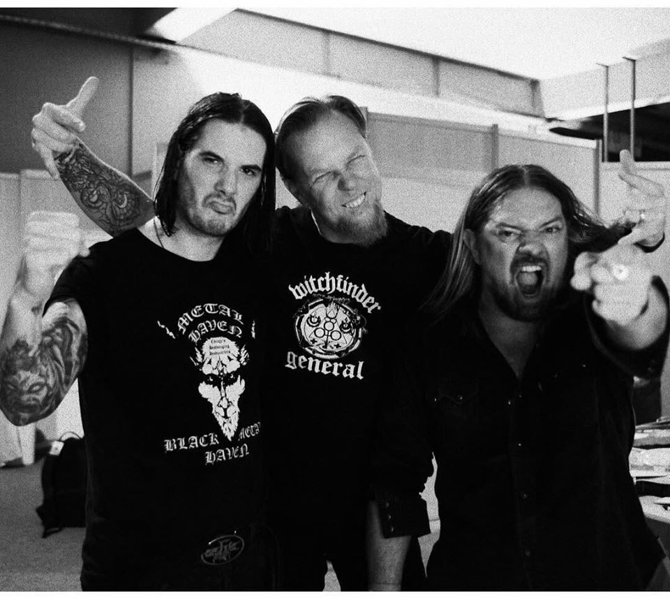 KRISTONFEST (Sábado 9 Mayo, 2020): Swans, Masters Of Reality, Corrosion of Conformity, Brant Bjork & Band y Maidavale - Página 14 83682210
