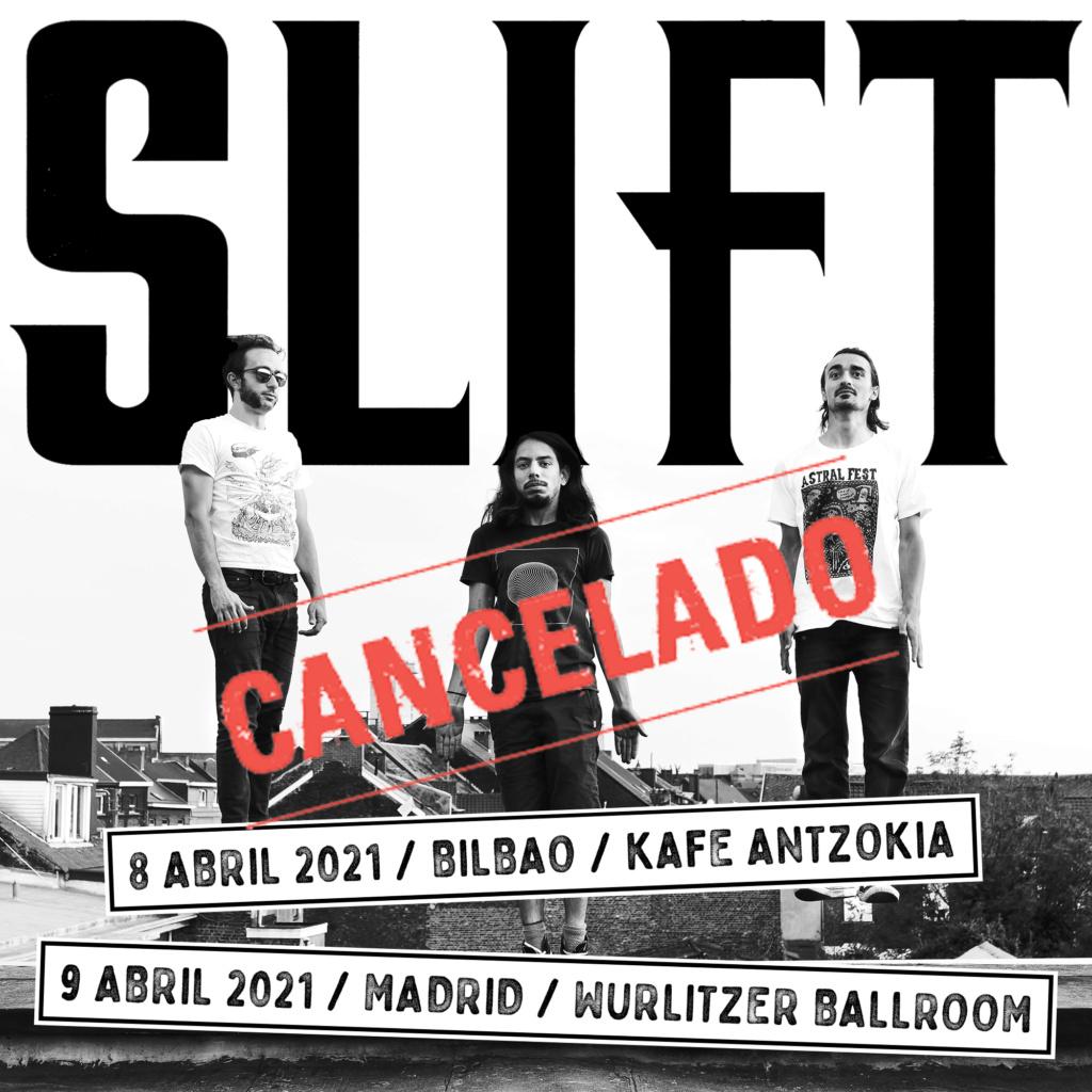 SLIFT - Ummon (2020) DISCARRAL Slift_12