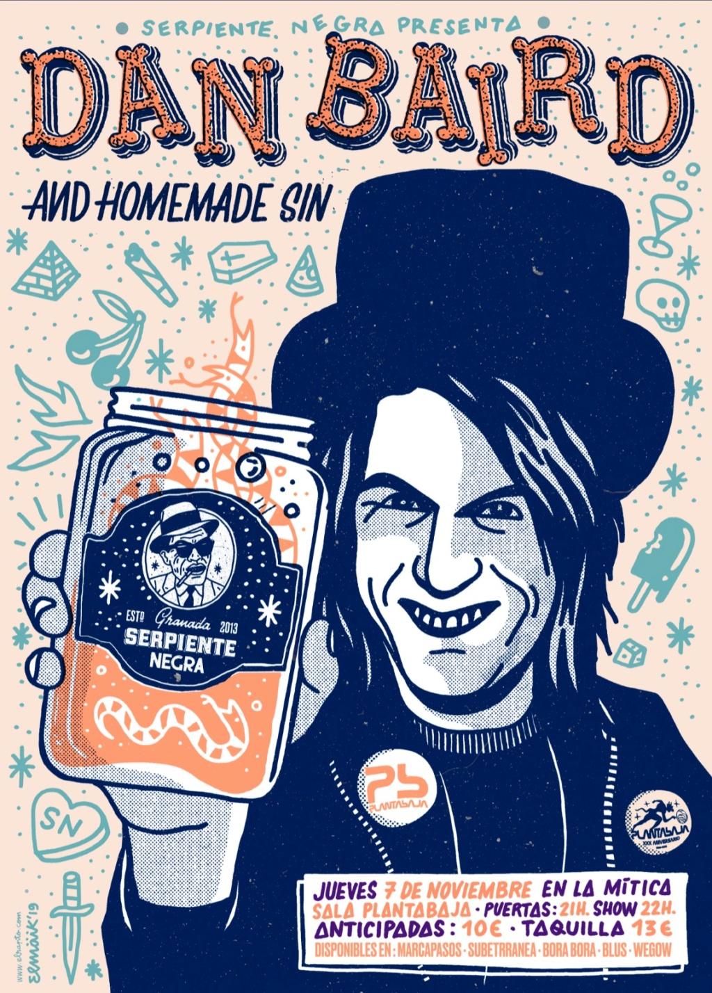 Dan Baird and Homemade Sin - Página 18 Whatsa10