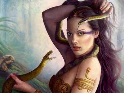 Змееносец: характеристика 13 Знака Зодиака 07c7d510