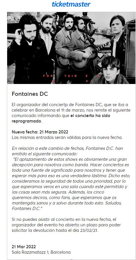 FONTAINES D.C  - A Hero's Death (31 Julio 2020) - Irish Post-punk - Página 5 Fontai10