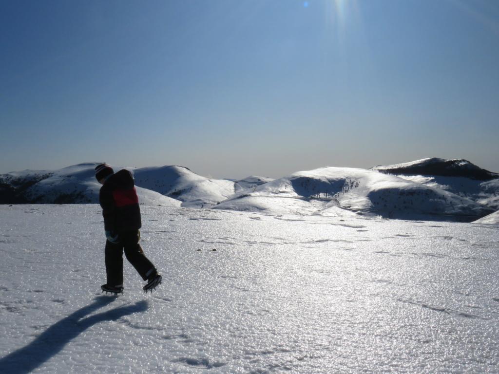 Topic:Deportes de Montaña..Escalada, Senderismo,Barranquismo....... - Página 5 Img_1310