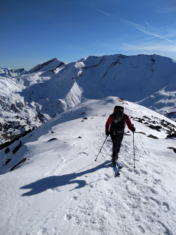 Topic:Deportes de Montaña..Escalada, Senderismo,Barranquismo....... - Página 5 Img_2029