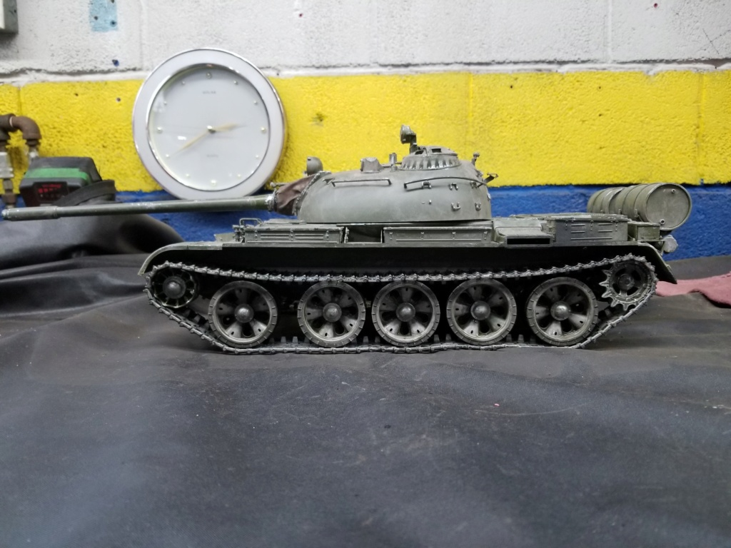 Building a T55-A for someone 20190111