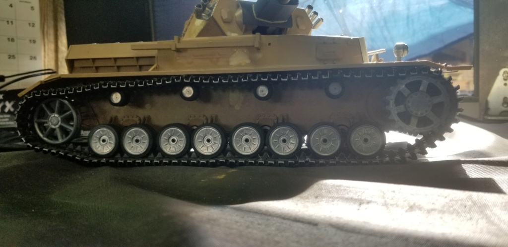 Ren's Panzer IV ausf f,g,h,j  20200911