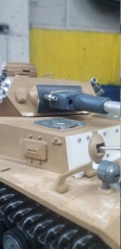 Ren's Panzer IV ausf f,g,h,j  20200912