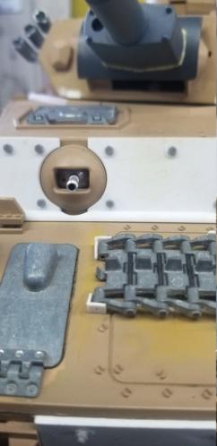 Ren's Panzer IV ausf f,g,h,j  20200914
