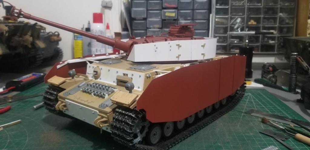 Ren's Panzer IV ausf f,g,h,j  20201111