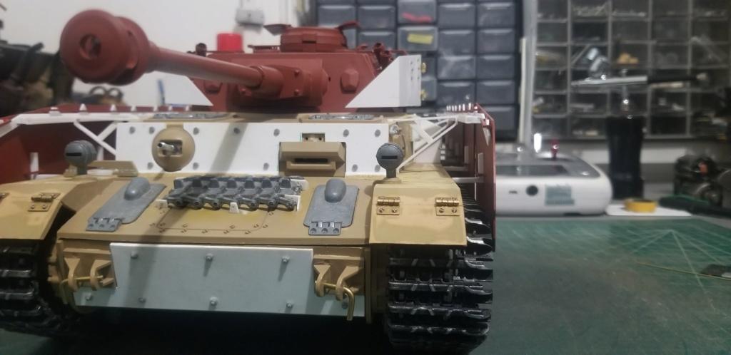 Ren's Panzer IV ausf f,g,h,j  20201112