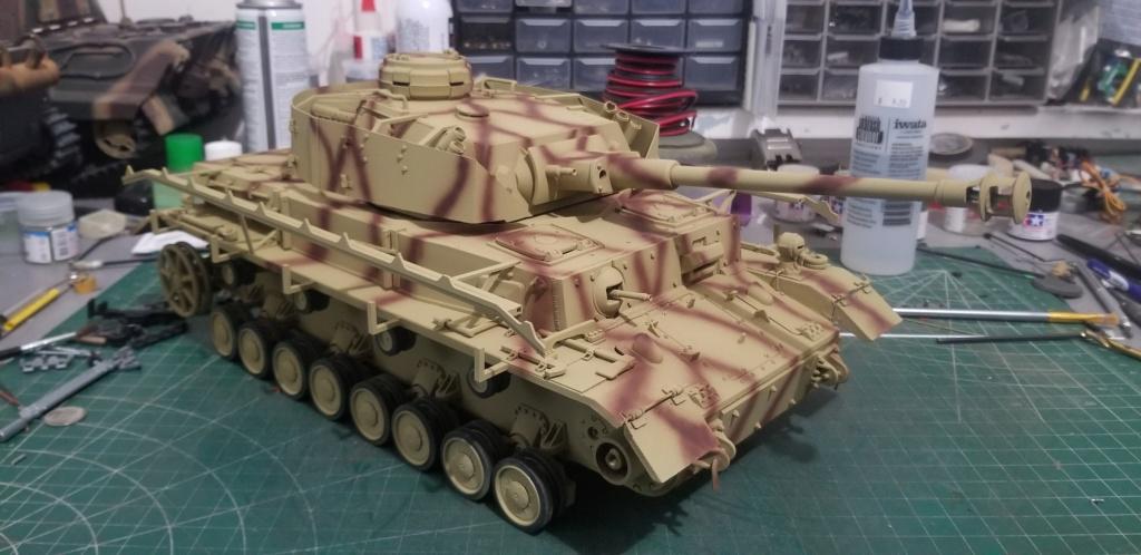 Ren's Panzer IV ausf f,g,h,j  20201212