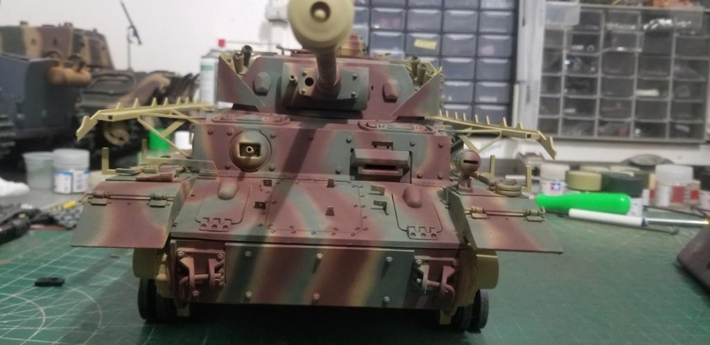 Ren's Panzer IV ausf f,g,h,j  20201213
